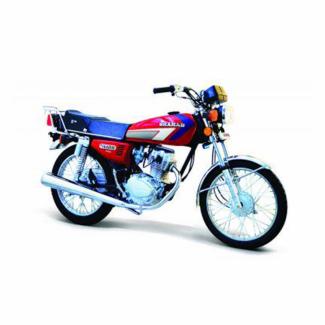 موتورسیکلت شهاب 200 سی سی