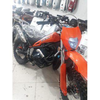 موتورسیکلت تیگر 250