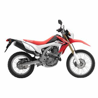 موتورسیکلت CRF200 سی سی