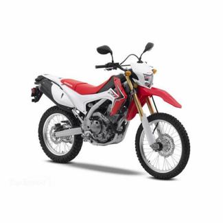 موتورسیکلت crf200
