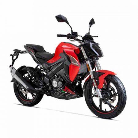 موتورسیکلت بنللی مدل 180S