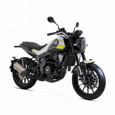 موتور سیکلت بنللی مدل Leoncino 249