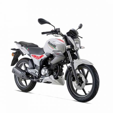 موتورسیکلت بنللی مدل TNT15