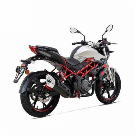موتورسیکلت بنللی مدل TNT249 S