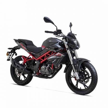 موتورسیکلت بنللی مدل TNT150
